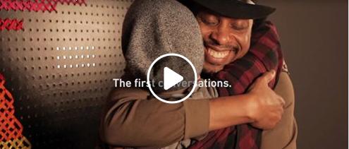 Vidéo «Fais le premier pas. Viens rencontrer MAX» (EN/ FR sous-titres)