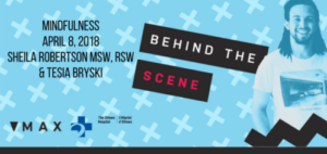 Behind The Scene Branding Photo Mindfulness Blog Piece