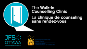 Walk in Counselling Clinic