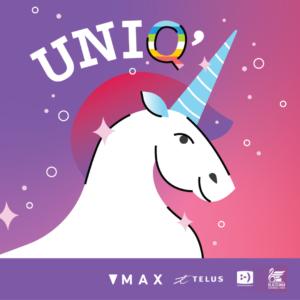 MAX Ottawa Be UNIQ! Event