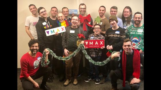 MAX Volunteers