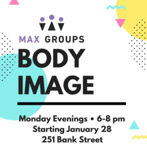 MAX Groups presents Body Image