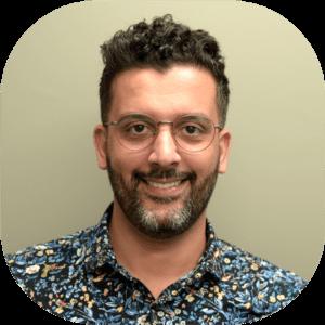Headshot of Mohamad Altasseh