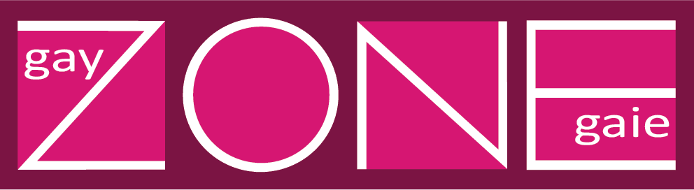 Gay Zone Gaie logo
