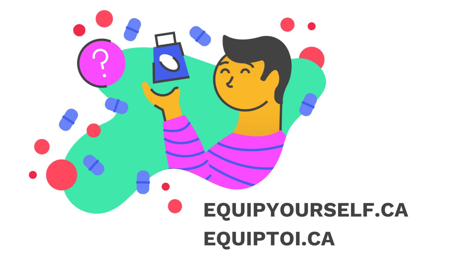 Equip Yourself logo