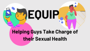 Equip blog post banner