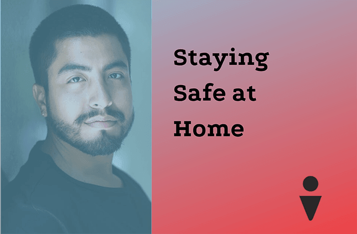 Staying Safe at Home