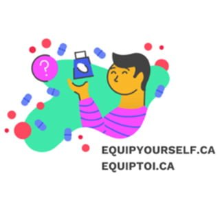 Equip Yourself Campaign logo