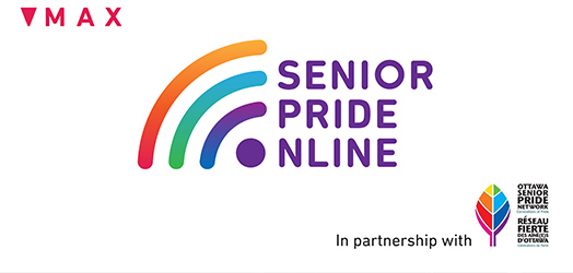 Senior Pride Online Program cover