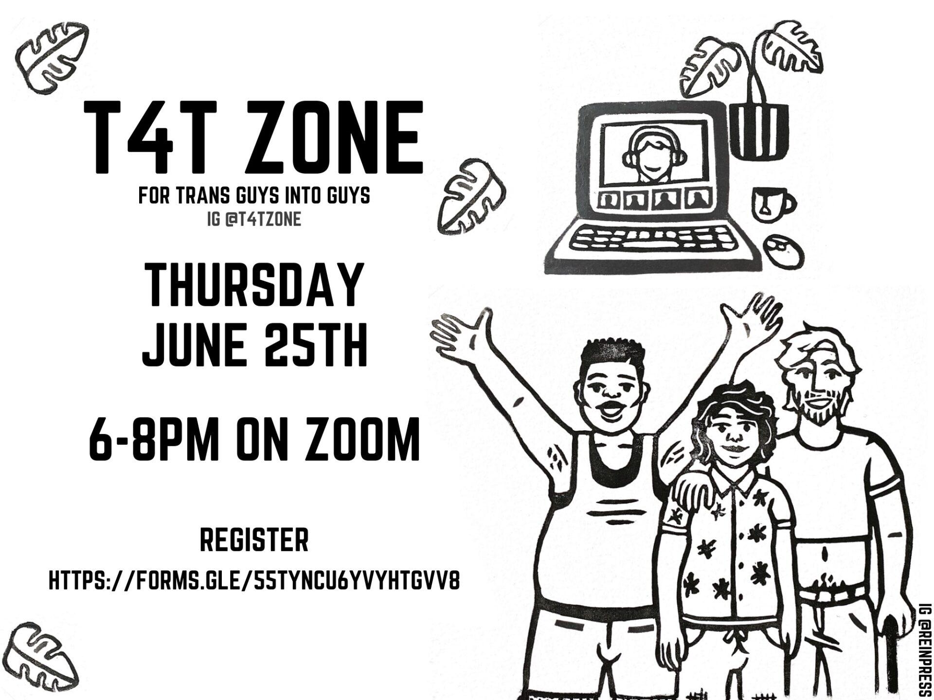 T4T Zone