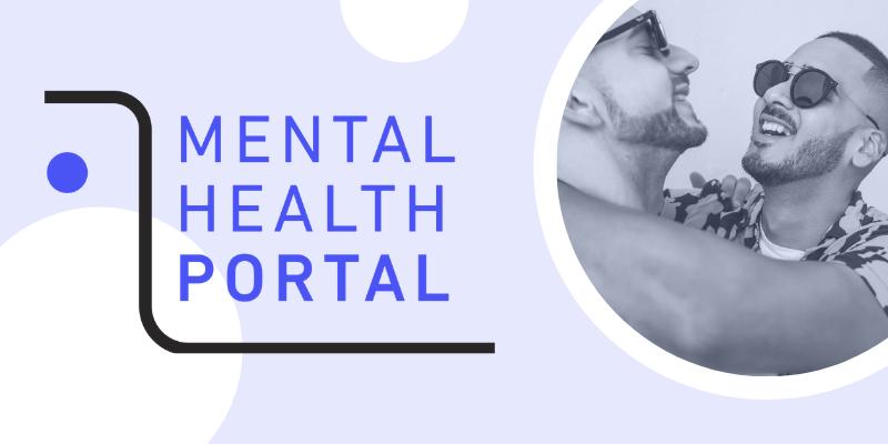 Mental Health Portal
