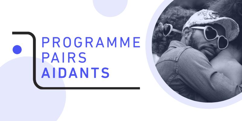 programme pairs aidants