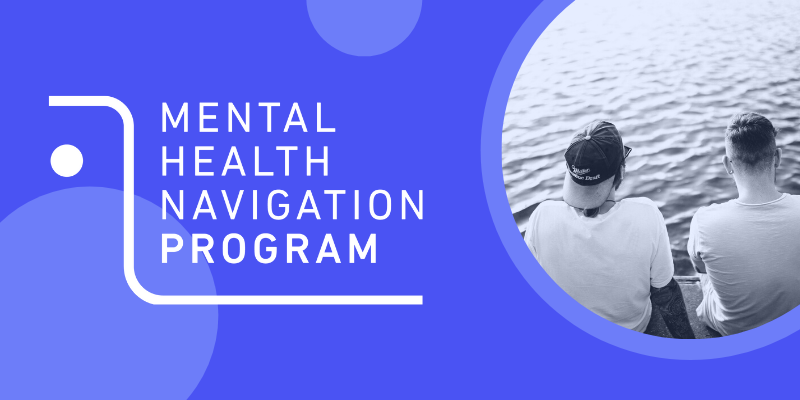 Mental Health Navigation