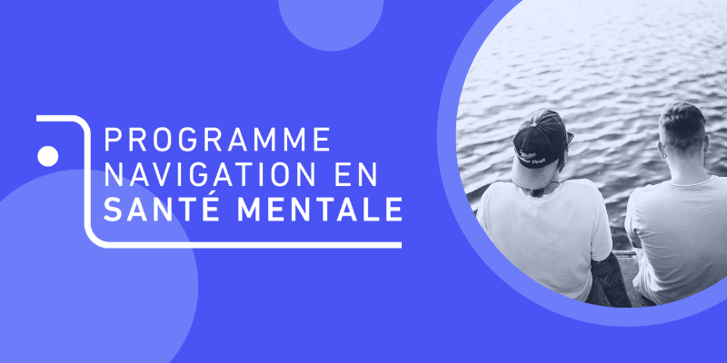 programme navigation en sante mentale