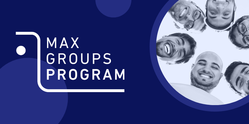 Max Groups Program
