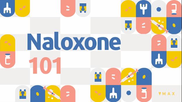 Naloxone 101